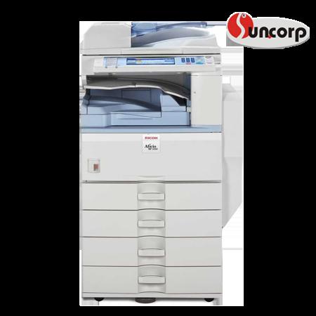 ảnh nổi bật - máy photocopy ricoh