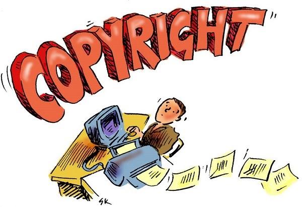 Lý do vì sao đăng ký bản quyền tác giả
