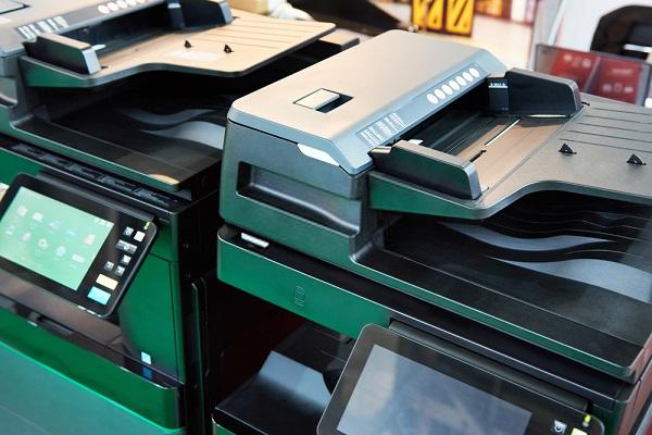 Máy photocopy Ricoh chính hãng