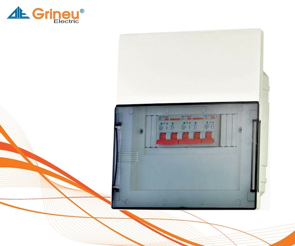 Tủ điện âm tường chống cháy đang được khách hàng tin tưởng lựa chọn