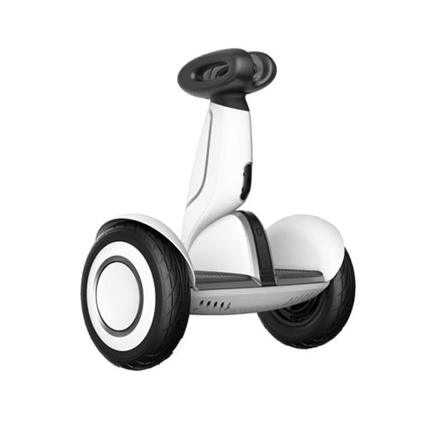 Giới thiệu về xe điện cân bằng thông minh