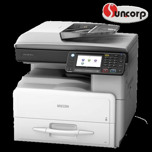 Mua máy photocopy ricoh giá rẻ chính hãng