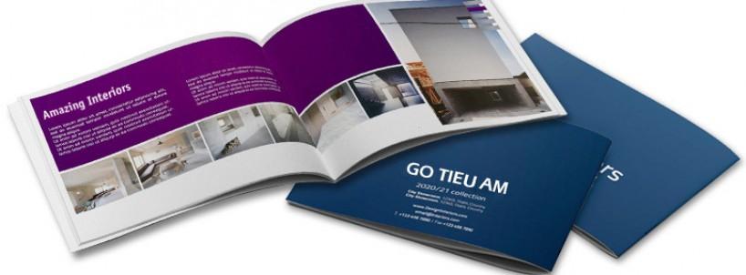 Bật mí cách chọn giấy in Catalogue phù hợp cho doanh nghiệp