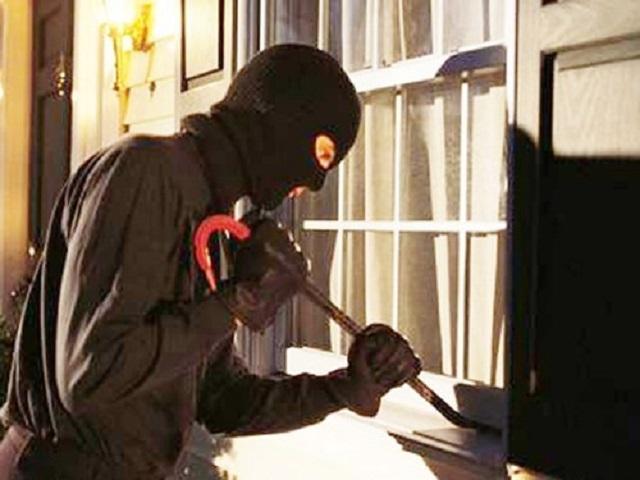Tấn công vào những điểm yếu của tên trộm