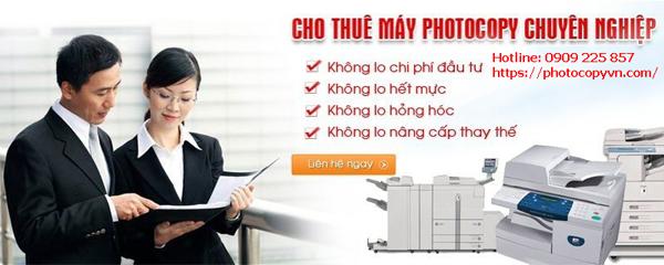 Tìm kiếm các nhà cung cấp máy photocopy Ricoh uy tín