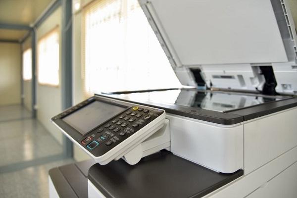 Máy photocopy nhiều chức năng tối ưu người dùng