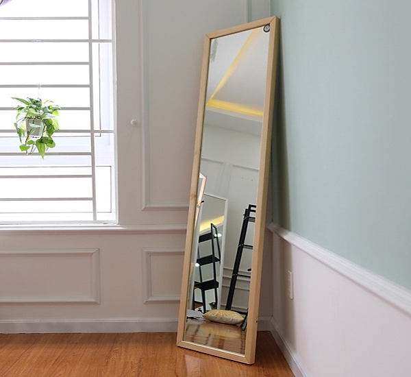 Gương đứng dựa tường cao cấp