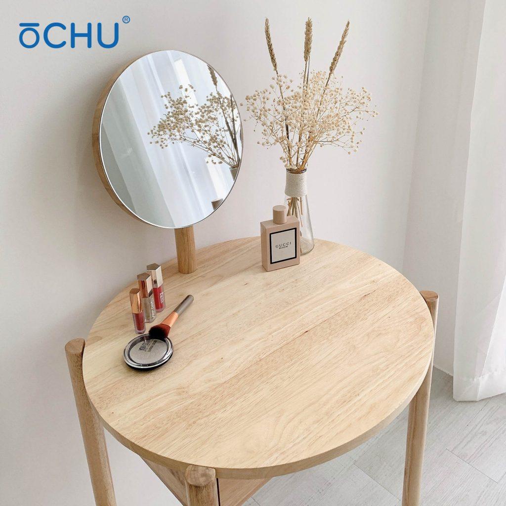 Ochu cung cấp gương trang điểm Hàn Quốc cao cấp giá rẻ