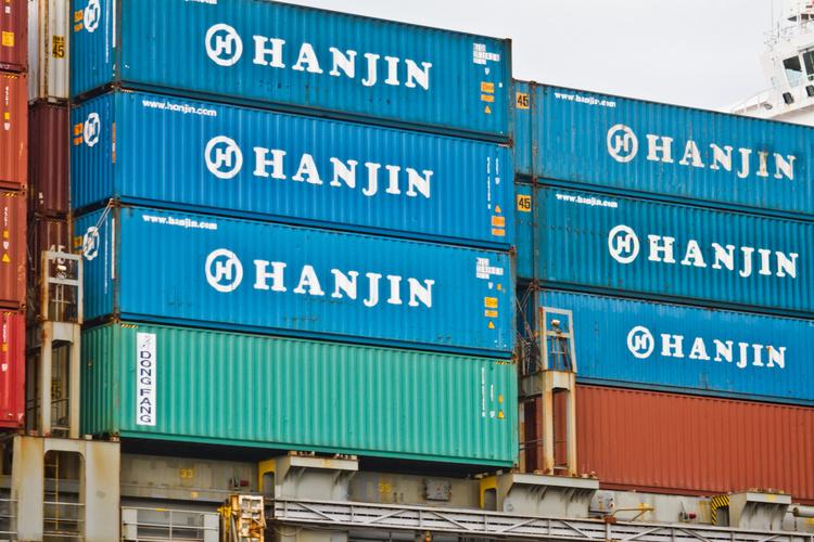 dịch vụ chuyển hàng từ Đức về Việt Nam