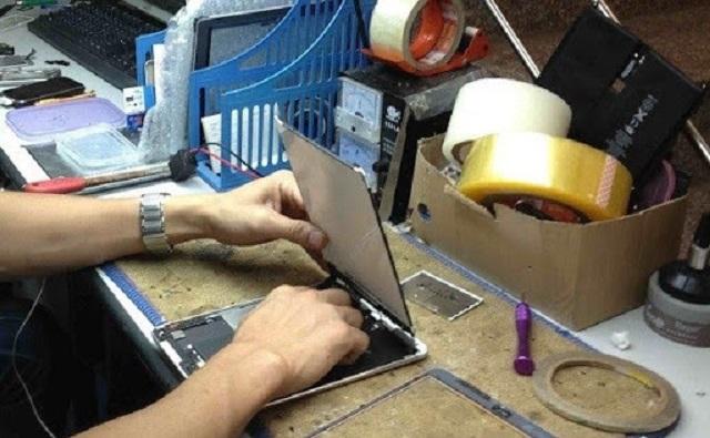 Các nguyên nhân chính ảnh hưởng đến việc iPad không lên màn hình