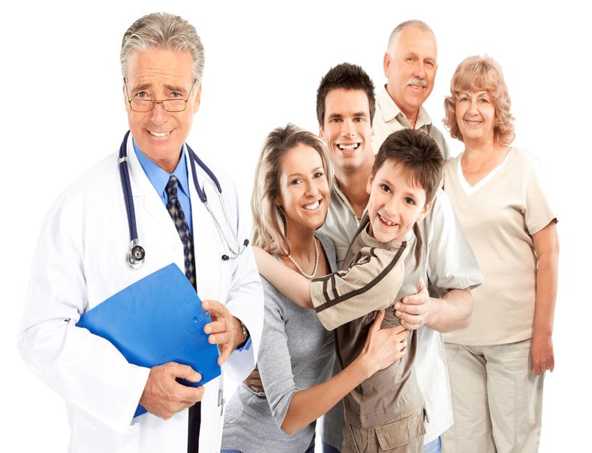 Yêu cầu các gói bảo hiểm sức khỏe toàn diện