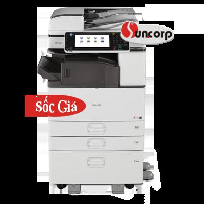 máy photocopy rioch