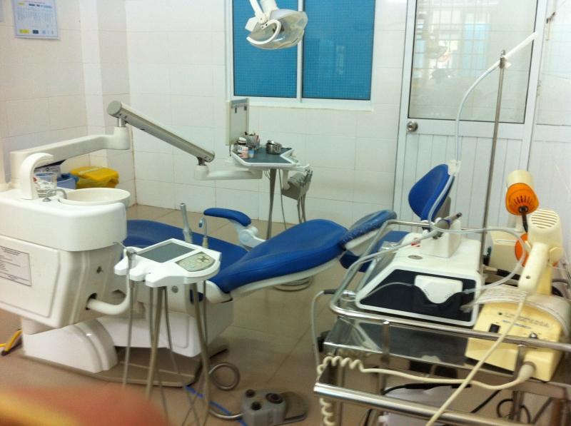 Phòng khám tai mũi họng bác sĩ Nguyễn Ngọc Phấn