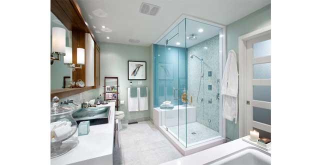 Quạt hút âm trần nhà vệ sinh