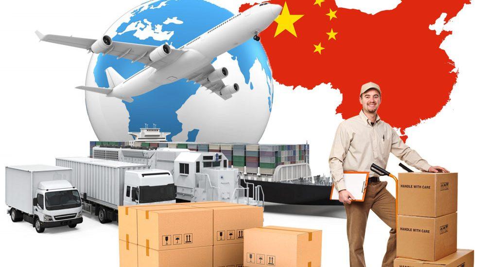 Quy trình ship hàng Trung Quốc về Việt Nam