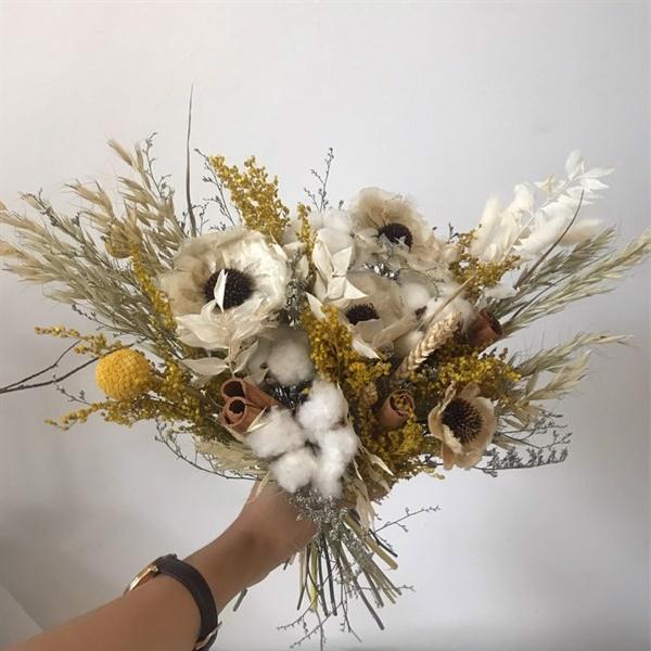 shop hoa khô tphcm