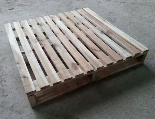 Mua bán Pallet gỗ cũ?