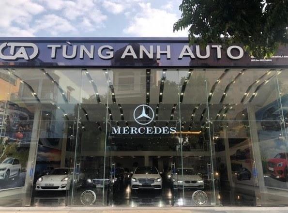 Giá ô tô cũ giá rẻ cao cấp