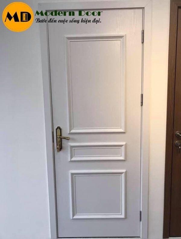 Modern Door - đơn vị mua cửa nhựa gỗ composite uy tín
