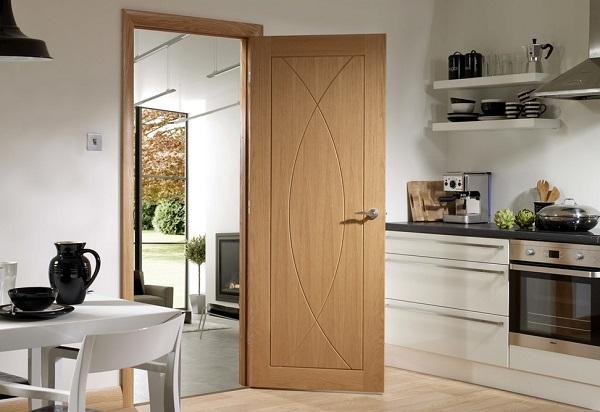 Tại sao nên sử dụng cửa nhựa gỗ composite trong thiết kế nhà?