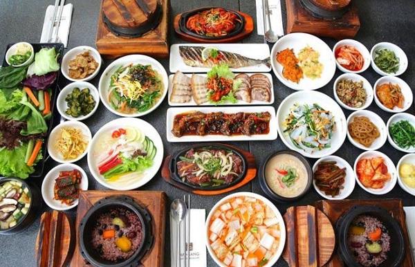 Văn hóa ẩm thực của tour Singapore Malaysia giá rẻ