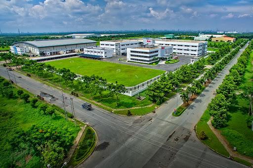 Top 5 khu công nghiệp lớn tại Việt Nam năm 2020