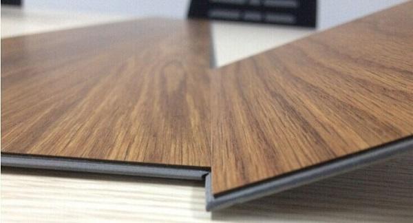 Ván lót sàn giả gỗ SPC
