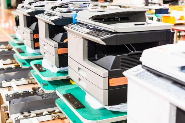 Bán máy photocopy ricoh mới 95%