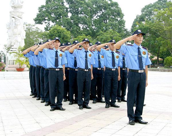 Công ty bảo vệ tại Hóc Môn – Đem đến sự an toàn cho bạn