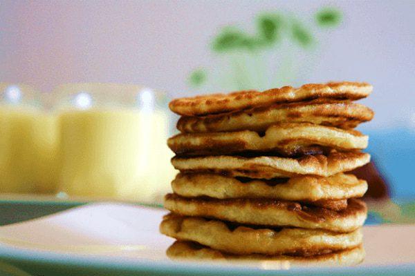 Làm bánh đơn giản với bột mì mà bạn nên tận dụng