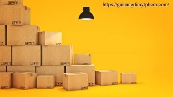 Qui trình các bước khi gửi hàng đi nước ngoài