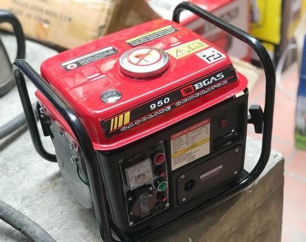 máy phát điện gia đình giá rẻ
