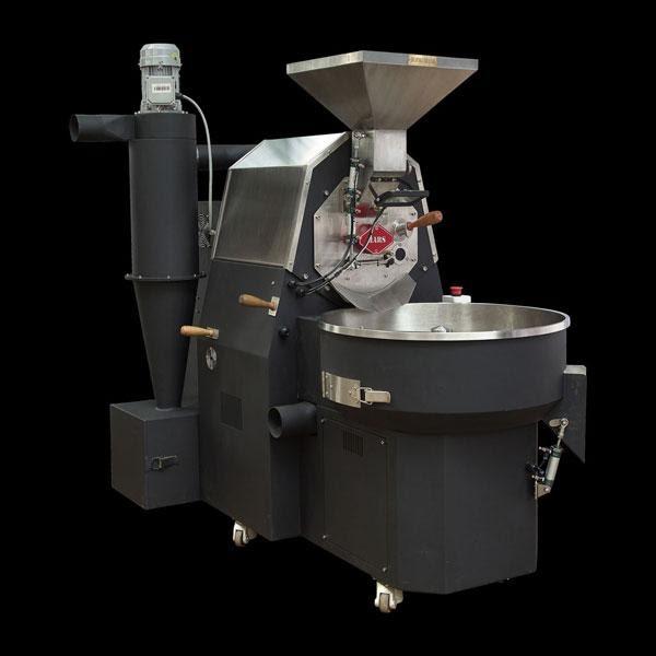 Máy rang cafe giúp tiết kiệm được chi phí và đảm bảo an toàn