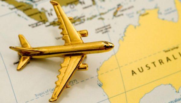Dịch vụ gửi hàng đi Úc giá rẻ