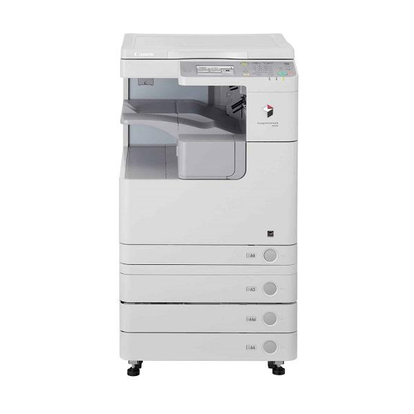 Ưu điểm của Máy photocopy Canon