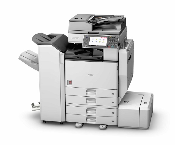 Máy photocopy hãng nào tốt nhất? Máy photocopy Ricoh