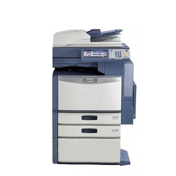 Máy photocopy loại nào tốt nhất? Máy photocopy Toshiba