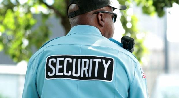 Dịch vụ bảo vệ nhà hàng