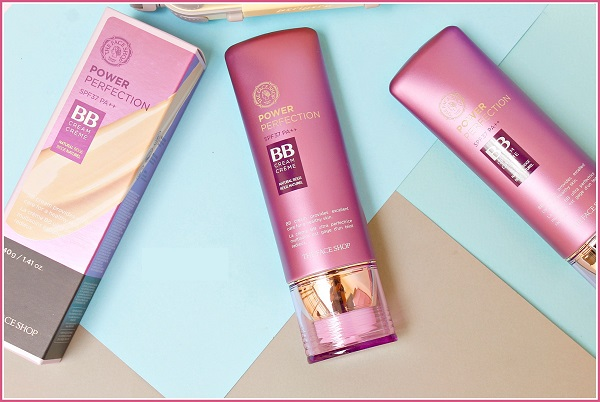 The Face Shop Power Perfection