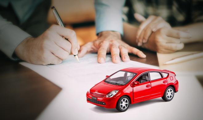 Bảo hiểm thiệt hại vật chất xe cơ giới