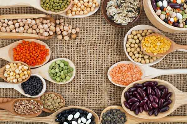 Ngũ cốc giảm cân hiệu quả
