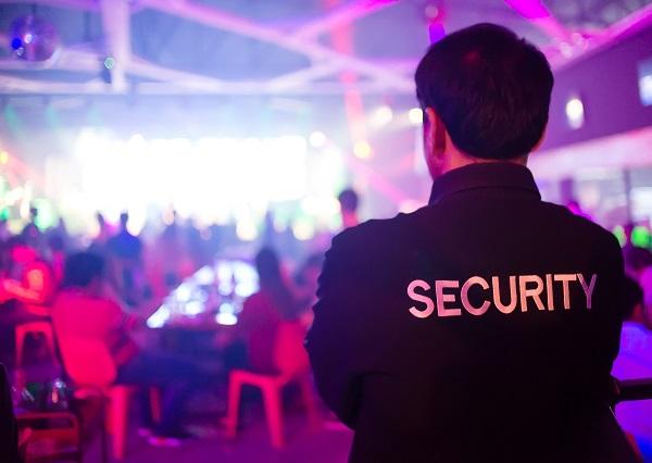 Mục đích bảo vệ vũ trường quán bar