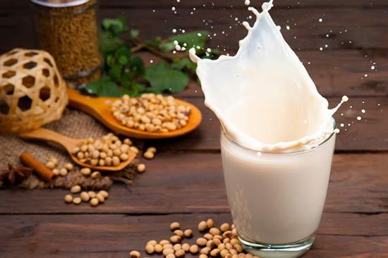 cách nấu sữa đậu nành ngon để kinh doanh