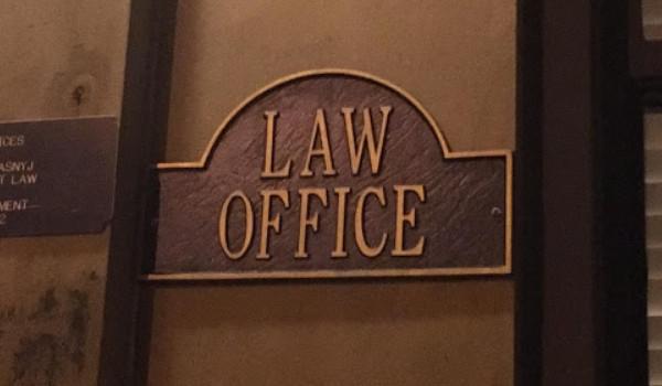 Văn phòng luật sư uy tín tại TPHCM