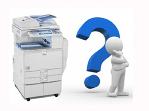 Địa chỉ cho thuê máy photocopy giá rẻ ở đâu uy tín