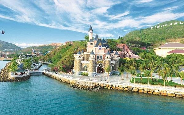 Các tour du lịch Nha Trang 1 ngày cực hấp dẫn