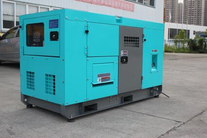 Máy phát điện 3 pha công nghiệp