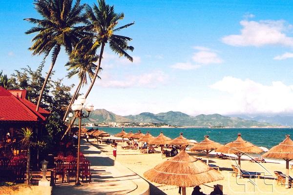 Review: Kinh nghiệm du lịch tour 4 đảo Nha Trang