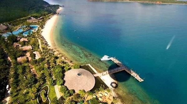 Lịch trình tour 4 đảo Nha Trang