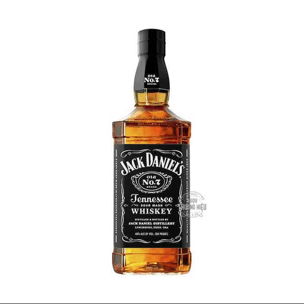 Rượu ngoại dưới 1 triệu Jack Daniels